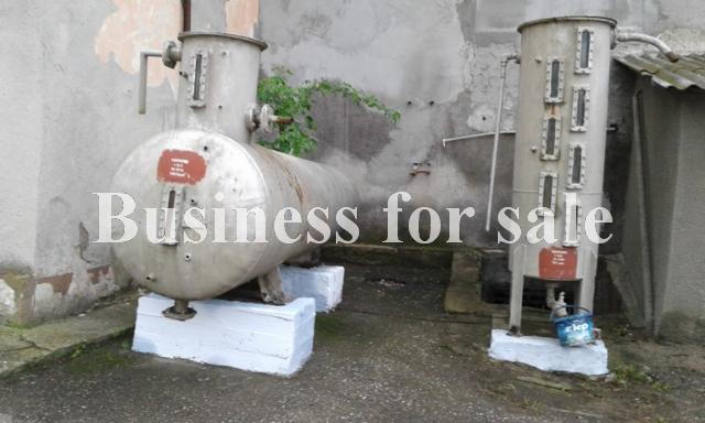 Продается Предприятие на ул. Железнодорожная — 190 000 у.е. (фото №9)