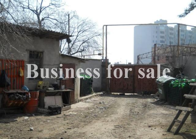 Продается Здание общего назначения на ул. Лабораторная — 100 000 у.е. (фото №5)