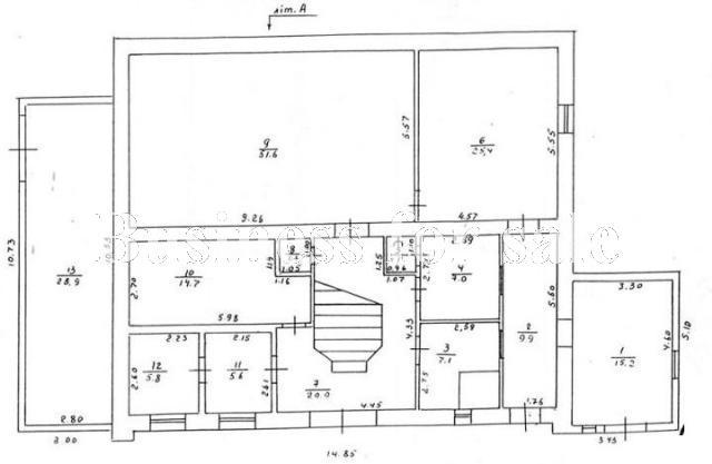 Продается Здание общего назначения на ул. Лабораторная — 100 000 у.е. (фото №8)