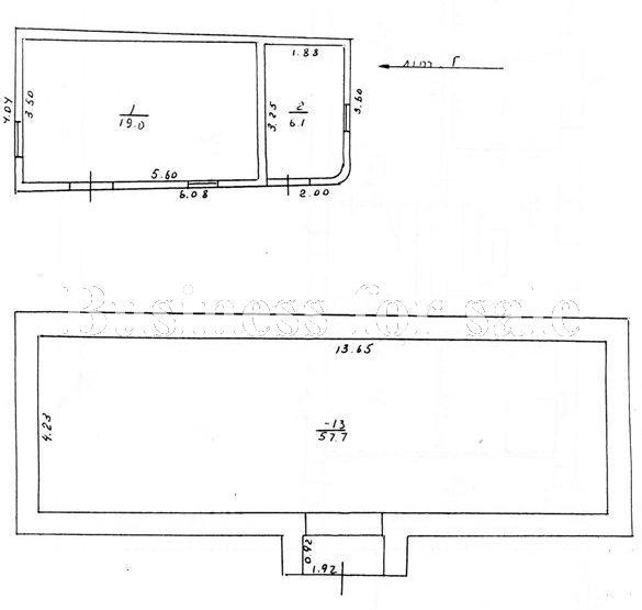 Продается Здание общего назначения на ул. Лабораторная — 100 000 у.е. (фото №9)