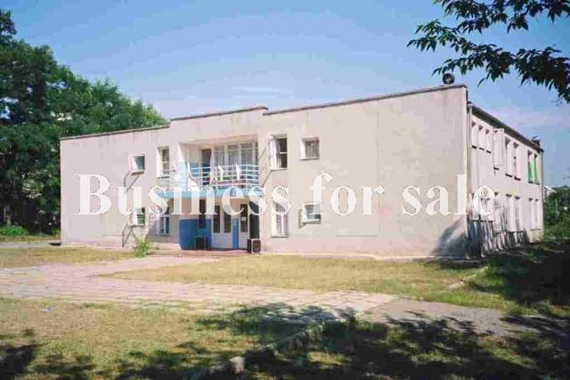 Продается База отдыха на ул. Космодемьянской — 2 500 000 у.е.