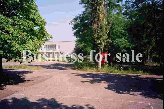 Продается База отдыха на ул. Космодемьянской — 2 500 000 у.е. (фото №2)