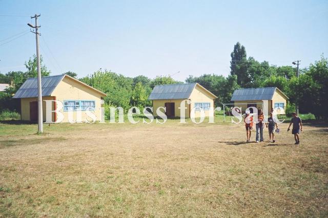 Продается База отдыха на ул. Космодемьянской — 2 500 000 у.е. (фото №3)