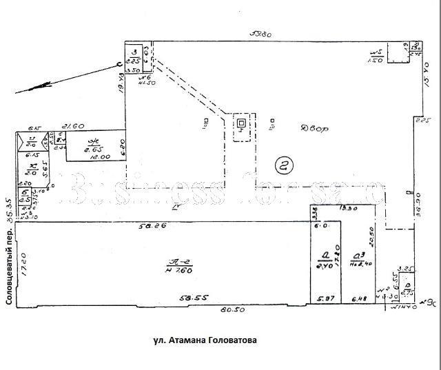 Продается Земельные угодия на ул. Атамана Головатого — 200 000 у.е. (фото №11)