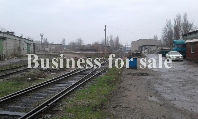 Продается Цех на ул. Промышленная — 1 000 000 у.е. (фото №2)