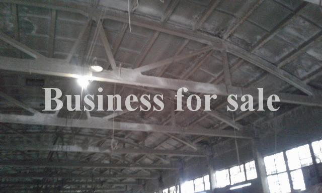 Продается Цех на ул. Промышленная — 1 000 000 у.е. (фото №8)