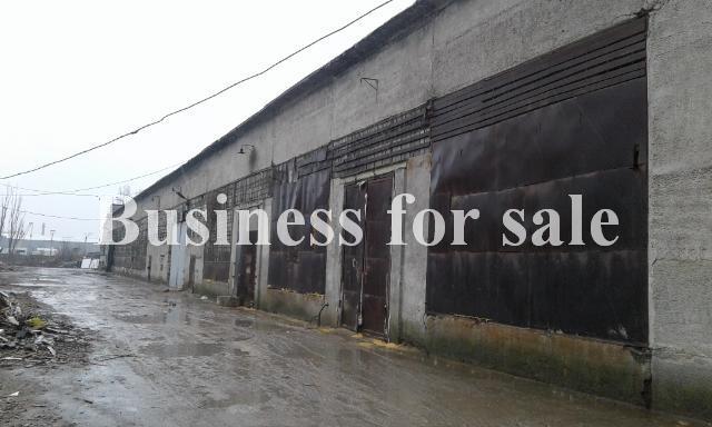 Продается Цех на ул. Промышленная — 1 000 000 у.е. (фото №9)