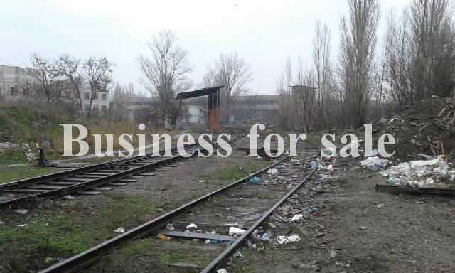 Продается Цех на ул. Промышленная — 1 000 000 у.е. (фото №10)