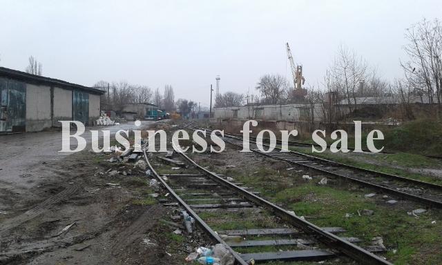 Продается Цех на ул. Промышленная — 1 000 000 у.е. (фото №11)