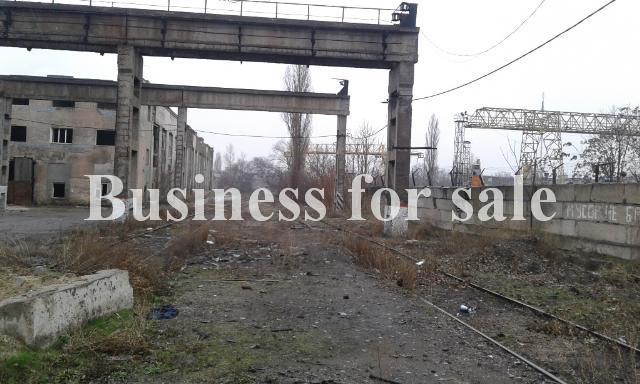 Продается Цех на ул. Промышленная — 400 000 у.е. (фото №2)
