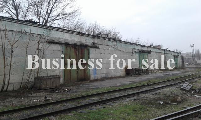 Продается Цех на ул. Промышленная — 400 000 у.е. (фото №3)