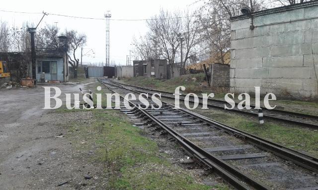 Продается Цех на ул. Промышленная — 400 000 у.е. (фото №4)