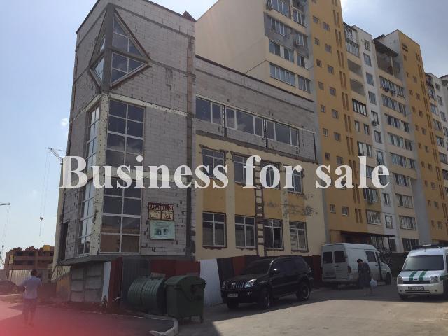 Продается Здание общего назначения на ул. Сахарова — 870 000 у.е.
