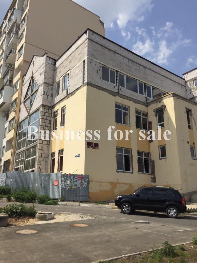 Продается Здание общего назначения на ул. Сахарова — 650 000 у.е. (фото №2)