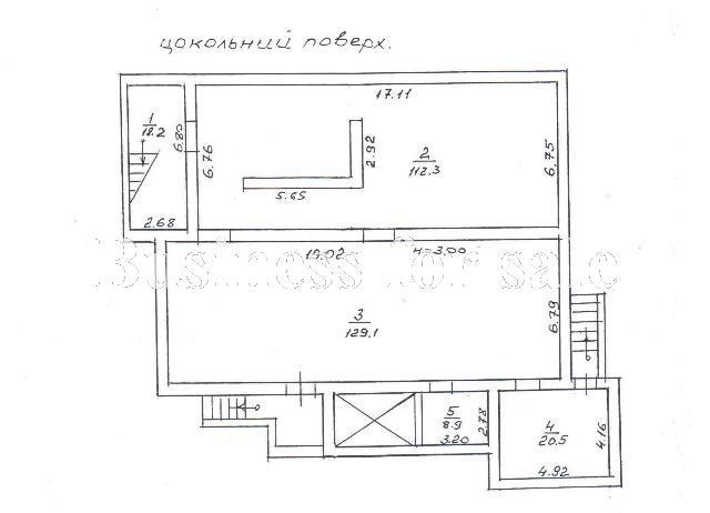 Продается Здание общего назначения на ул. Сахарова — 650 000 у.е. (фото №6)