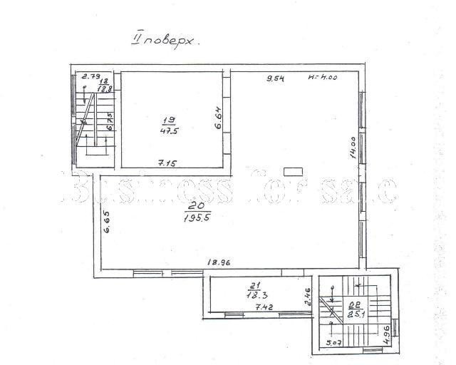 Продается Здание общего назначения на ул. Сахарова — 650 000 у.е. (фото №8)