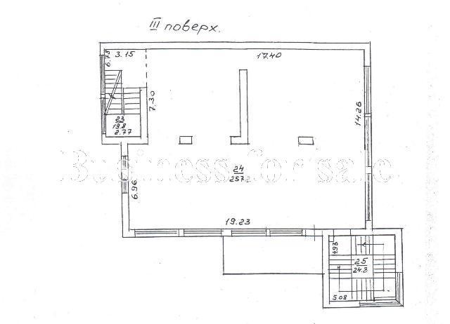 Продается Здание общего назначения на ул. Сахарова — 650 000 у.е. (фото №9)