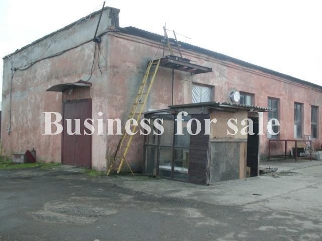 Продается Предприятие на ул. 6 Км Овидиопольской Дор — 130 000 у.е.