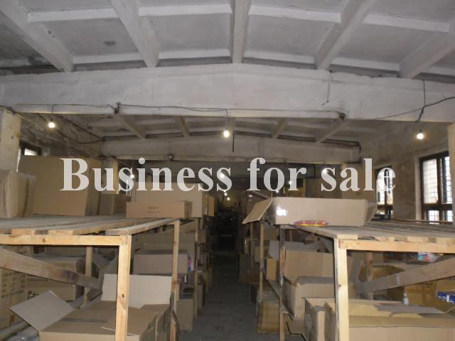 Продается Предприятие на ул. 6 Км Овидиопольской Дор — 130 000 у.е. (фото №10)