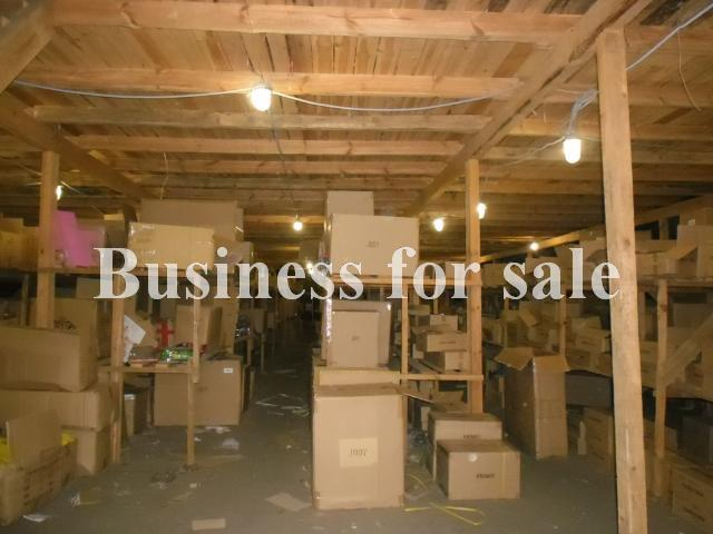 Продается Предприятие на ул. 6 Км Овидиопольской Дор — 130 000 у.е. (фото №11)