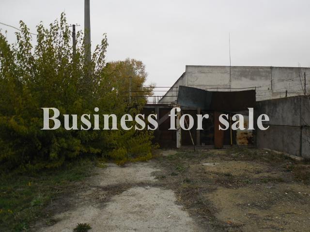 Продается Предприятие на ул. 6 Км Овидиопольской Дор — 130 000 у.е. (фото №13)