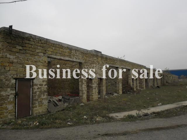 Продается Предприятие на ул. 6 Км Овидиопольской Дор — 130 000 у.е. (фото №14)