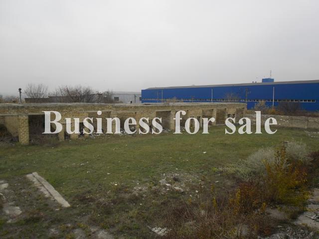 Продается Предприятие на ул. 6 Км Овидиопольской Дор — 130 000 у.е. (фото №16)