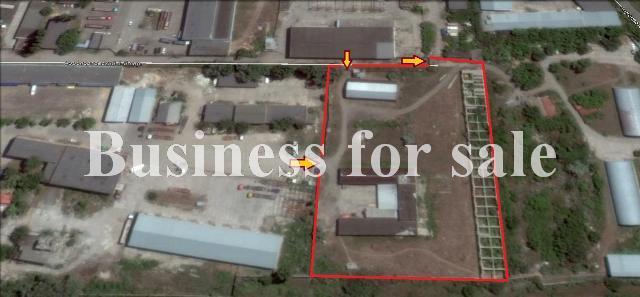 Продается Предприятие на ул. 6 Км Овидиопольской Дор — 130 000 у.е. (фото №22)