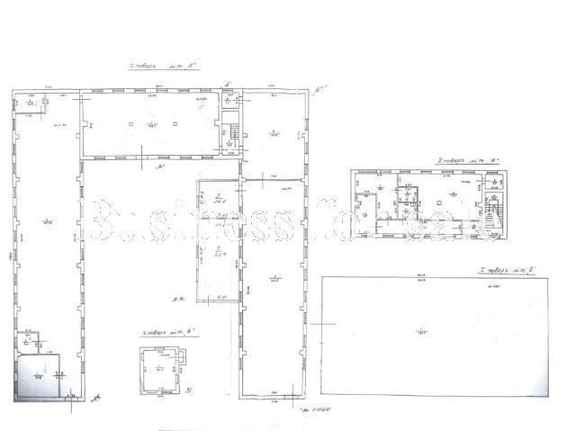 Продается Предприятие на ул. 6 Км Овидиопольской Дор — 130 000 у.е. (фото №12)