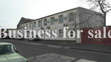 Продается Здание общего назначения на ул. Гефта Николая — 350 000 у.е.