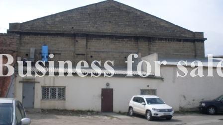 Продается Здание общего назначения на ул. Гефта Николая — 350 000 у.е. (фото №2)