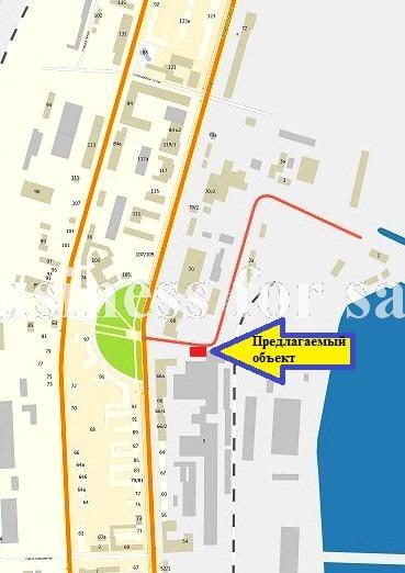 Продается Здание общего назначения на ул. Гефта Николая — 350 000 у.е. (фото №13)