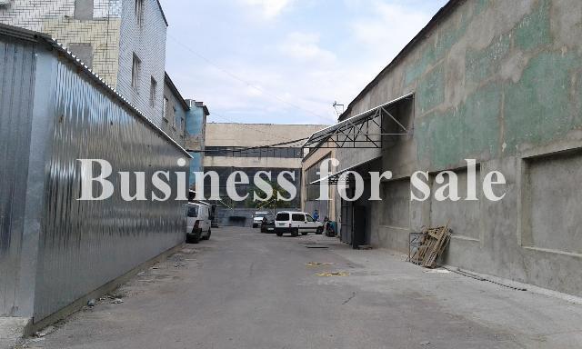 Продается Цех на ул. Бугаевская — 130 000 у.е. (фото №4)