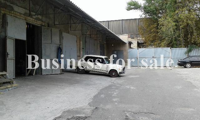 Продается Цех на ул. Бугаевская — 300 000 у.е. (фото №5)