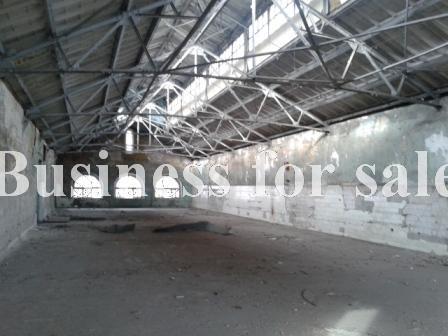 Продается Помещение на ул. Черноморского Казачества — 90 360 у.е. (фото №3)