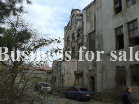 Продается Здание общего назначения на ул. Черноморского Казачества — 338 000 у.е.