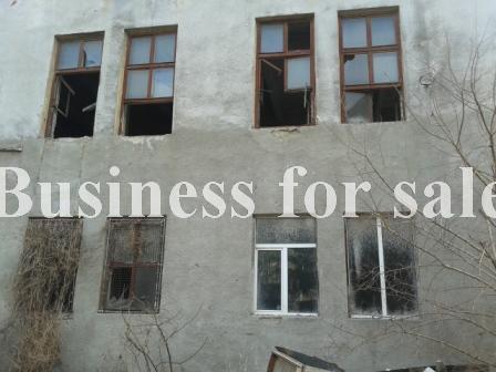 Продается Здание общего назначения на ул. Черноморского Казачества — 338 000 у.е. (фото №2)