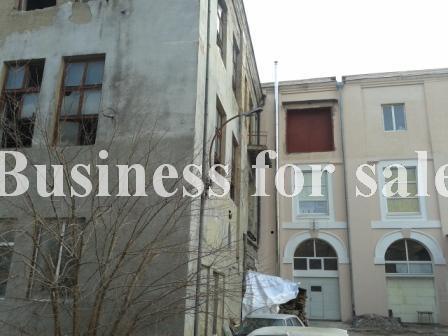 Продается Здание общего назначения на ул. Черноморского Казачества — 338 000 у.е. (фото №3)