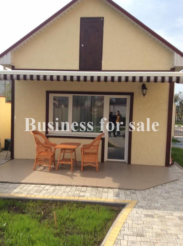 Продается Гостиница, отель на ул. Набережная — 950 000 у.е. (фото №2)