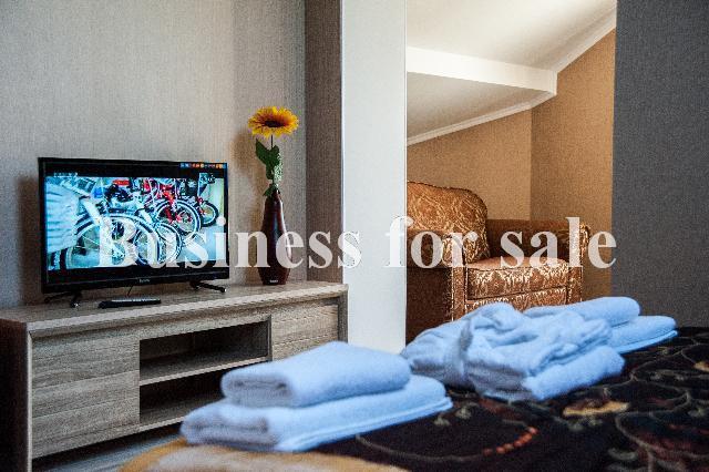Продается Гостиница, отель на ул. Набережная — 950 000 у.е. (фото №4)