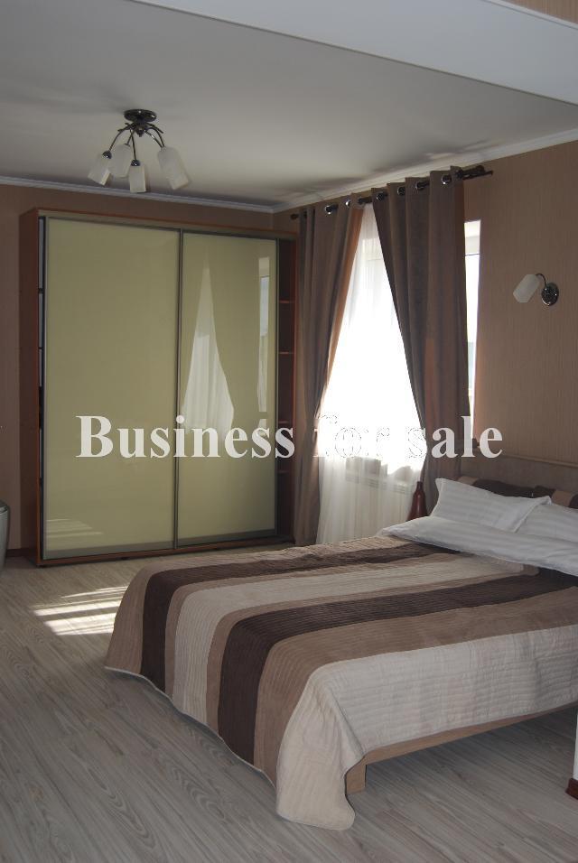 Продается Гостиница, отель на ул. Набережная — 950 000 у.е. (фото №6)