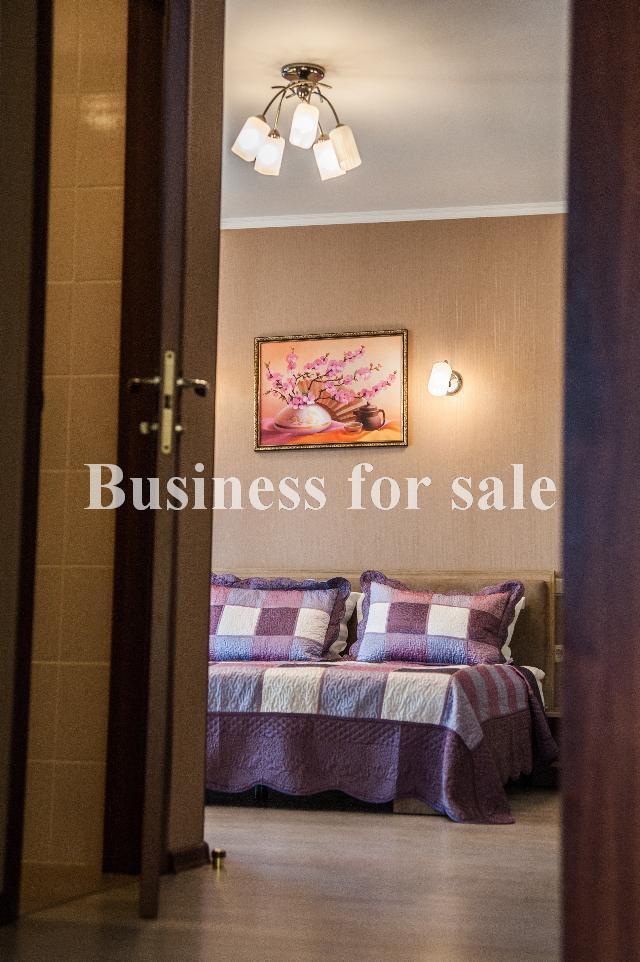 Продается Гостиница, отель на ул. Набережная — 950 000 у.е. (фото №7)