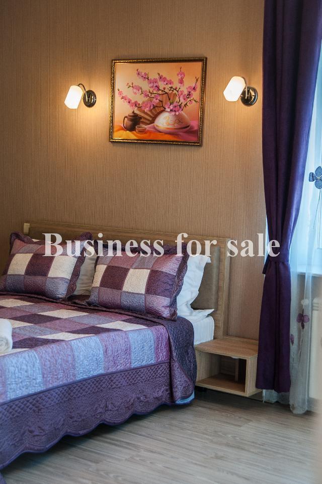 Продается Гостиница, отель на ул. Набережная — 950 000 у.е. (фото №8)