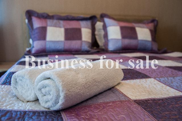 Продается Гостиница, отель на ул. Набережная — 950 000 у.е. (фото №9)