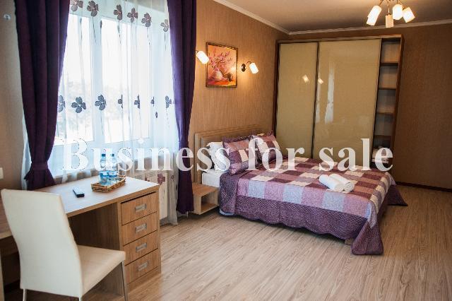 Продается Гостиница, отель на ул. Набережная — 950 000 у.е. (фото №10)