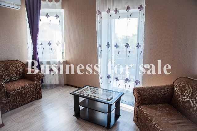 Продается Гостиница, отель на ул. Набережная — 950 000 у.е. (фото №11)