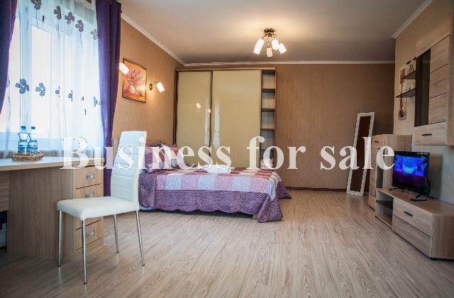 Продается Гостиница, отель на ул. Набережная — 950 000 у.е. (фото №13)