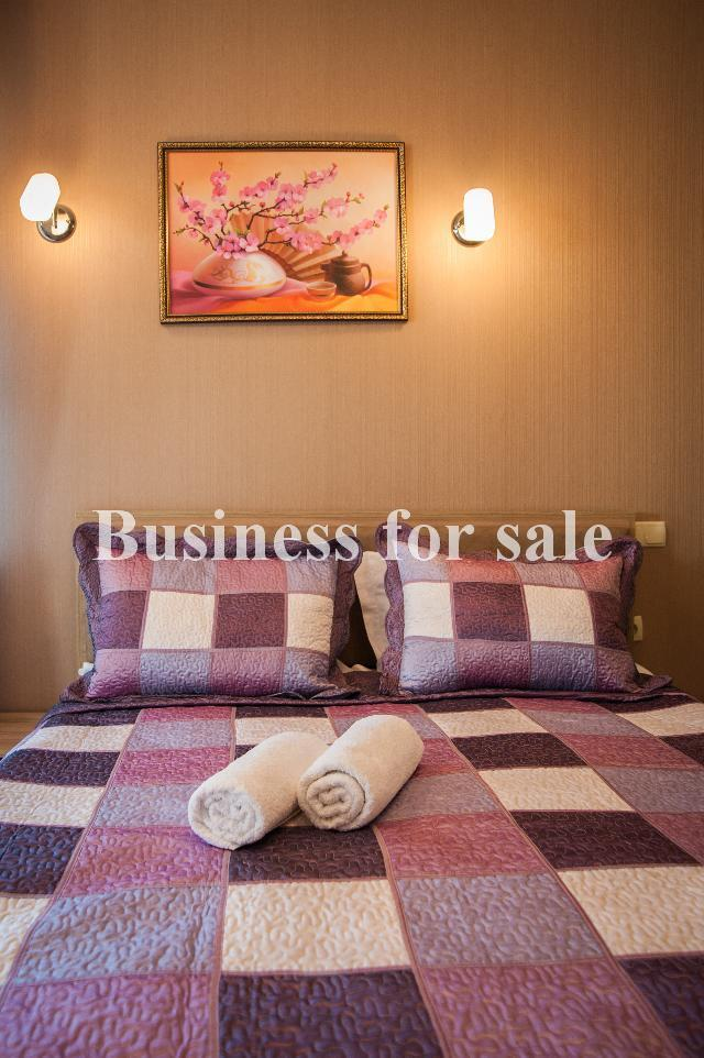 Продается Гостиница, отель на ул. Набережная — 950 000 у.е. (фото №14)