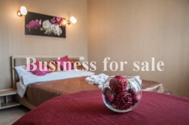 Продается Гостиница, отель на ул. Набережная — 950 000 у.е. (фото №15)