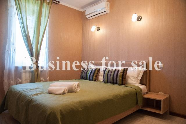 Продается Гостиница, отель на ул. Набережная — 950 000 у.е. (фото №16)
